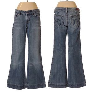 Citizens of Humanity Faye Bootcut Jeans Size 25